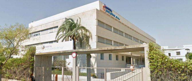 Unidad de Reproducción HLA Puerta del Sur