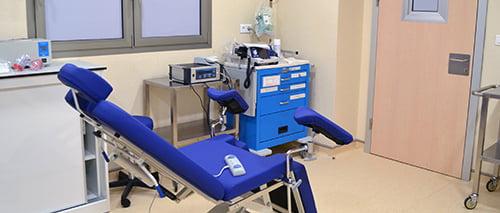 UR La Vega consulta medica