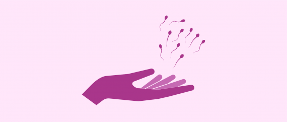 Imagen: Utilizar semen de donante cuando no hay posibilidad de embarazo con semen propio