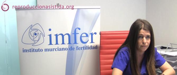 Entrevista: Transferencia de embriones