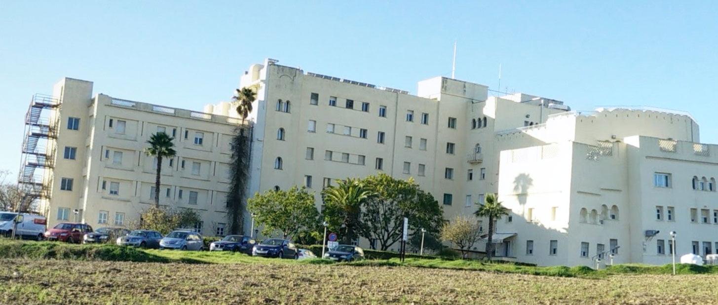 Hospital Vázquez Díaz