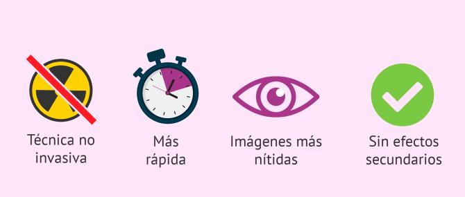Imagen: Ventajas de la histerosalpingosonografia