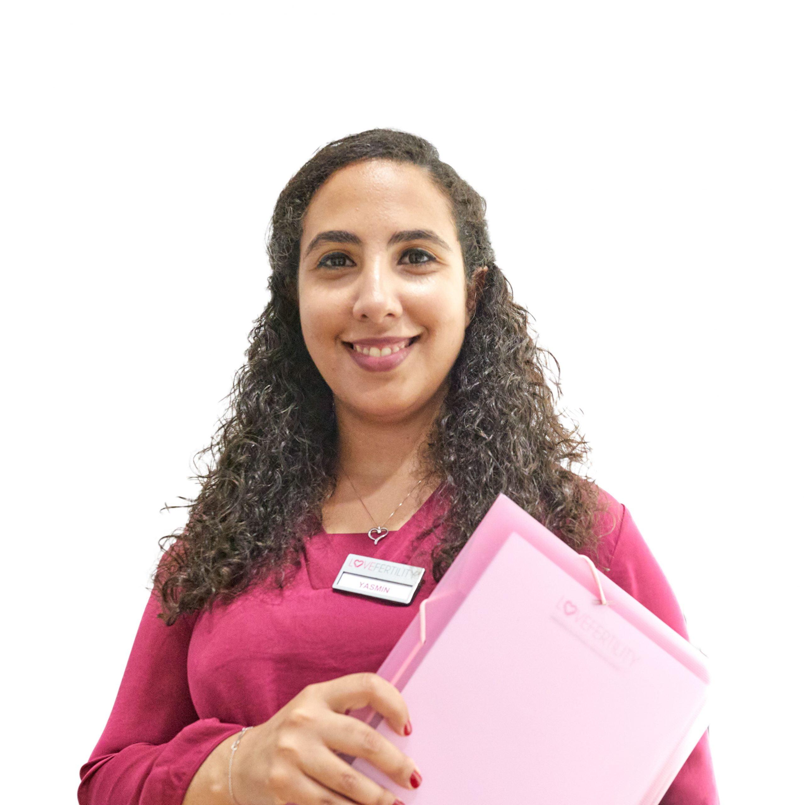 Yasmin Abdelkarim