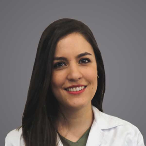 Yolanda Fernández Perea