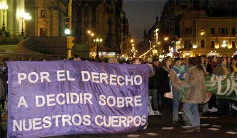 America Latina se resiste a legalizar el aborto