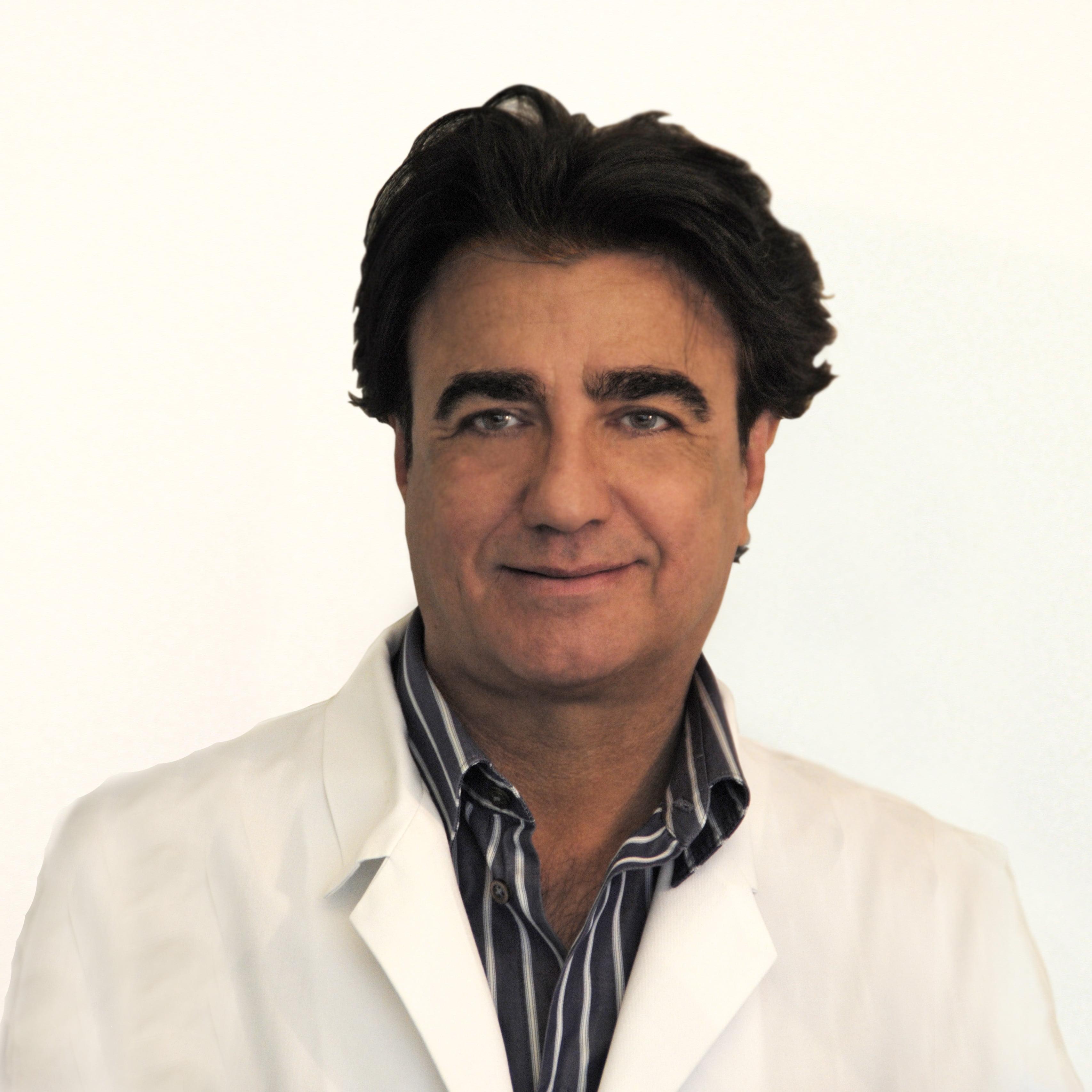 Dr. Antonio Callizo