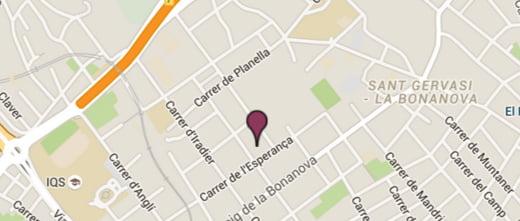 Centro de reproducción en Barcelona