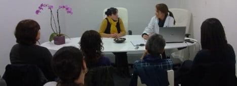 IMFER y MASOLA han organizado una jornada gratuita e informativa.