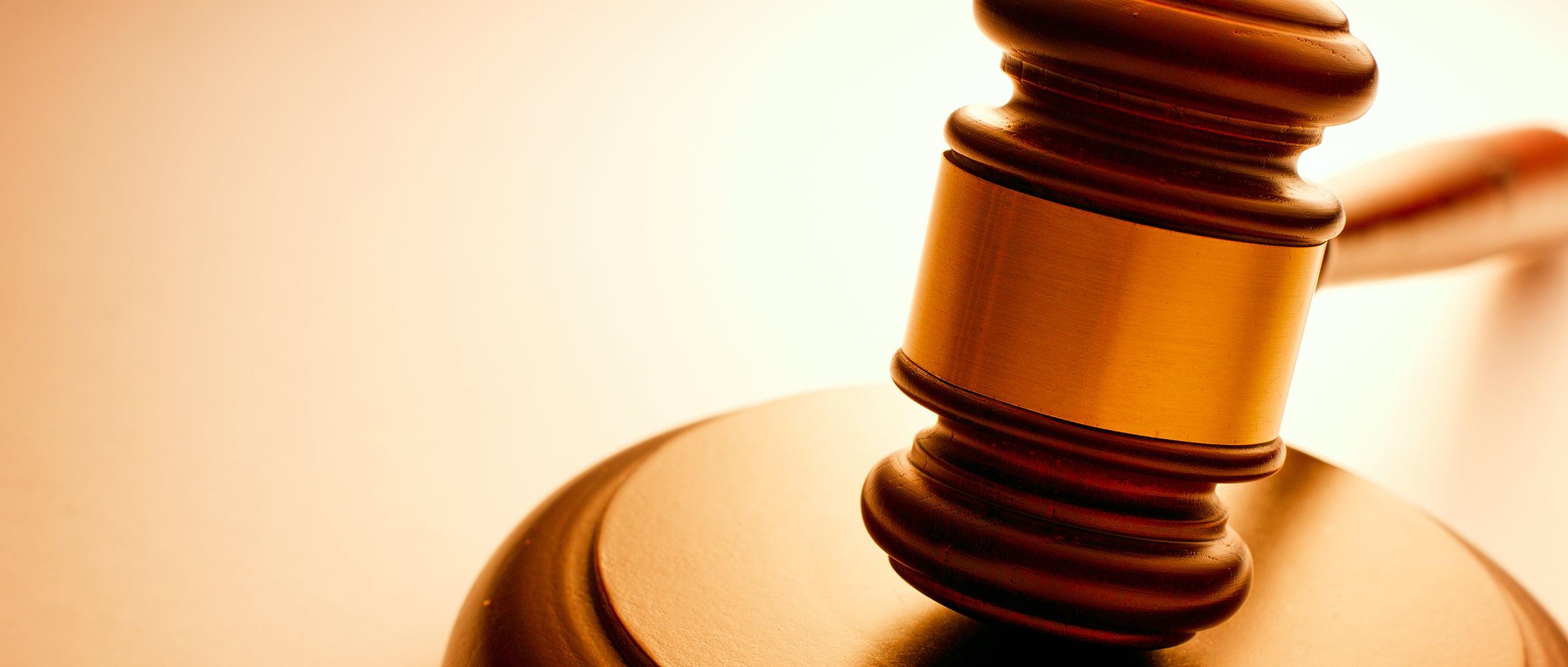 Modificación de ley