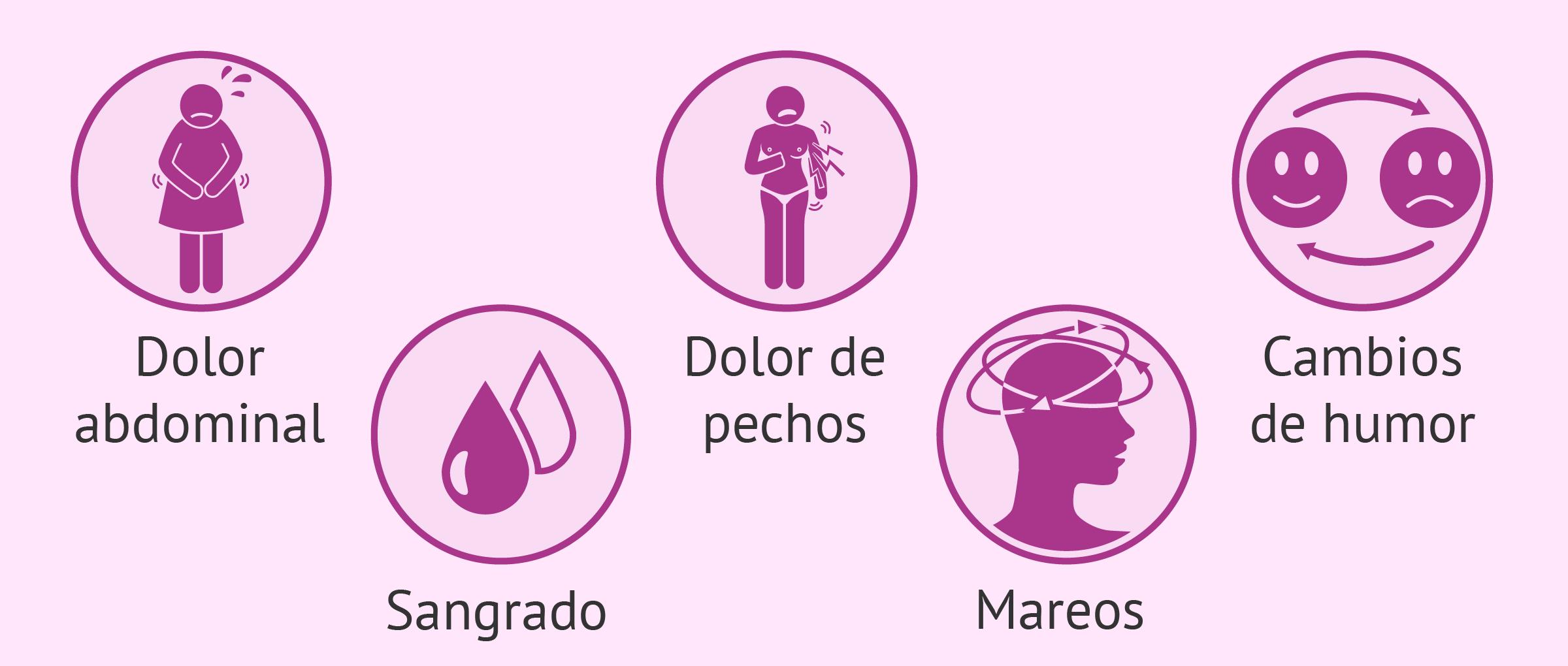 Primer mes de embarazo primeros s ntomas y cuidados en la madre - Primer mes de embarazo sintomas ...