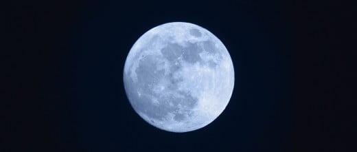 Se puede quedar embarazada cuando hay luna llena for Cuando es luna llena