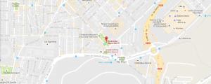 mapa vithas hospital perpetuo socorro