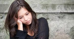Reducir la depresión postparto